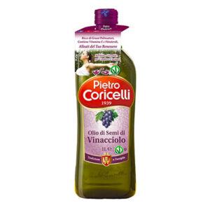 масло виноградных косточек Pietro coricelli olio di semi di vinacciolo