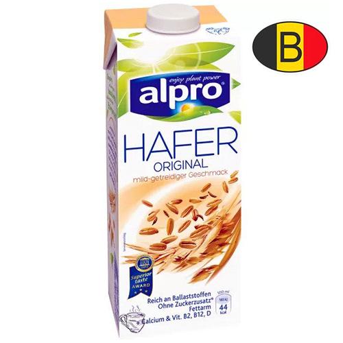 Напиток растительный на основе овса Alpro Oat 1л Бельгия