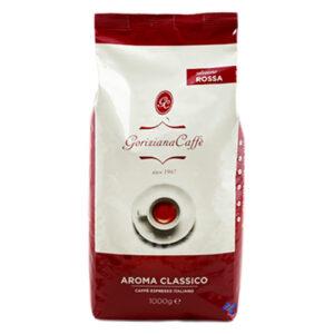Кофе в зернах Goriziana Rossa