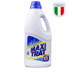 Гель для стирки универсальный Maxi Trat Universal 40 Италия