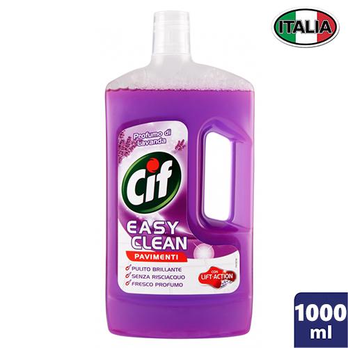 Средство для мытья полов Cif Лаванда 1L Италия