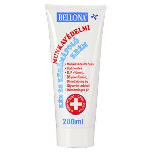 Крем лечебный для рук и ногтей Bellona 200 мл