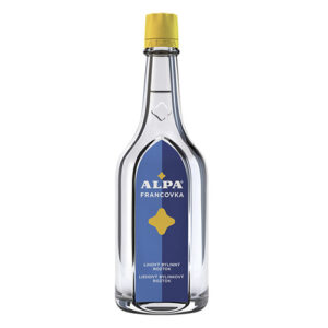 Францовка ALPA 160 мл Чехия
