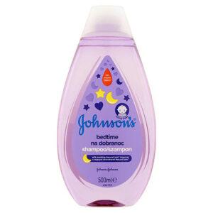 Шампунь для детей Johnson`s Baby Bedtime 500 мл Франция
