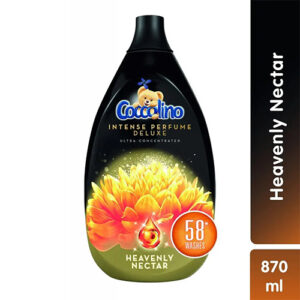 Coccolino Deluxe Heavenly Nectar 870 ml