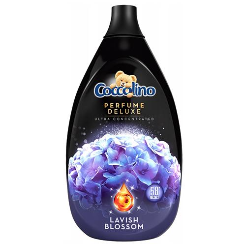 Ополаскиватель Coccolino Deluxe