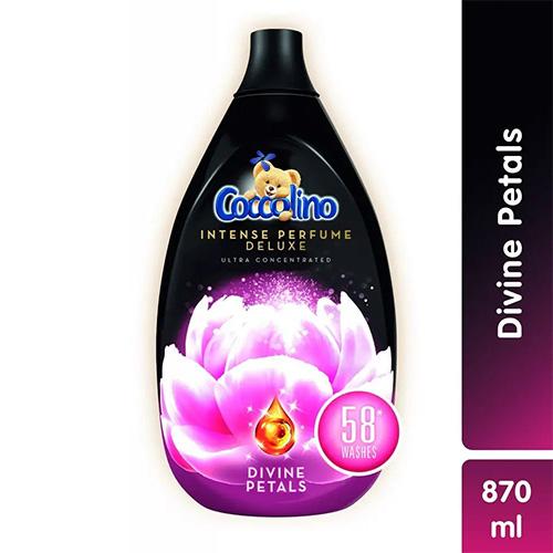 Coccolino Deluxe Divine Petals 870 мл