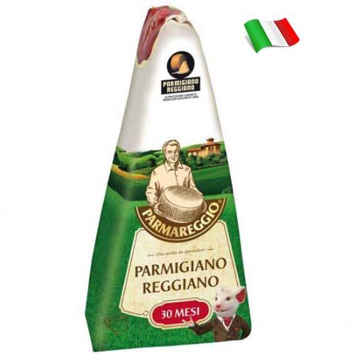 Сыр Parmigiano Reggiano 30 месяцев 250 г Италия
