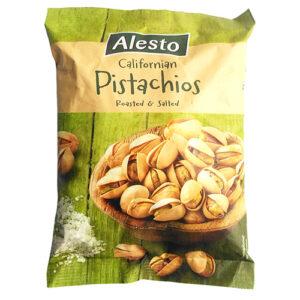 Фисташки соленые Alesto Pistachios