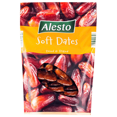 Сушеный инжир Alesto dried figs