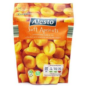Курага Alesto soft apricots 200 г