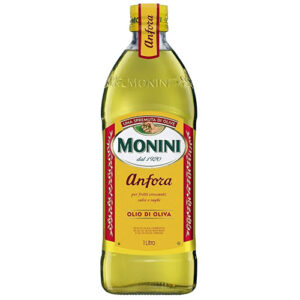 Масло оливковое Monini Anfora