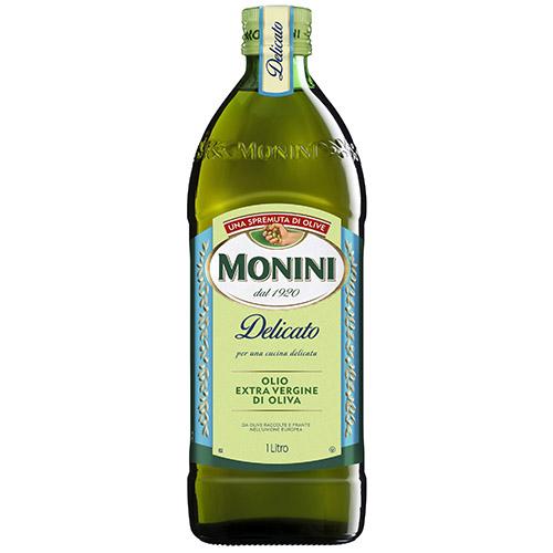Monini Extra Vergine Delicato 1 л