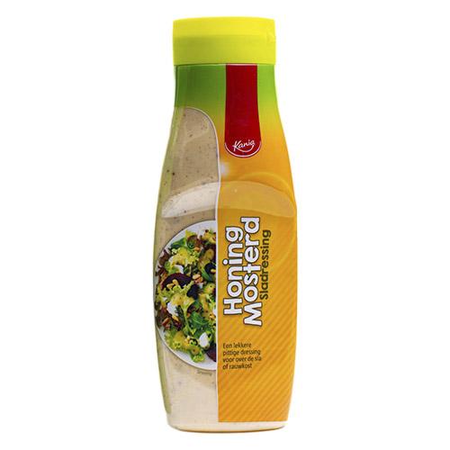 медово горчичный соус Kania Honing Mosterd